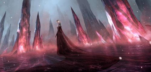 dark_queen_elsa_by_chaoyuanxu-d7ogyzd